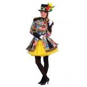 Carnavalsjas dames burlesque