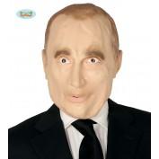 Poetin Masker Russische president