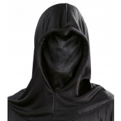 Dark Hood Masker