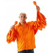 Oranje Samba Blouse