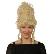 pruikmarkiezin blond