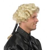 pruik markies blond