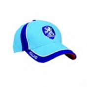 blauwe holland cap