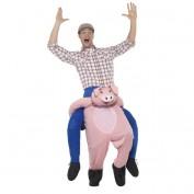 Carry me Big kostuum