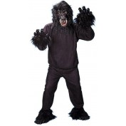apenpak zwart