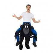 piggyback spin kostuum