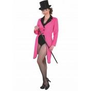 Slipjas roze dames