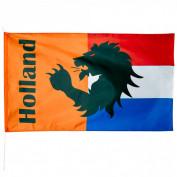 Holland Oranje vlag