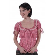 tiroler damesblouse steffi