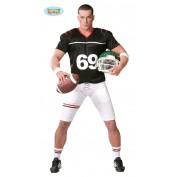 Quarterback pak