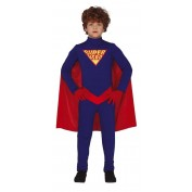 Superman pak jongens