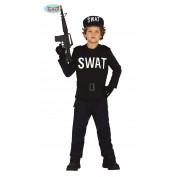 SWAT kostuum voor jongens