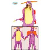 Pokemon Charmander kostuum