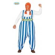 Obelix Kostuum Gallier