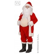 Dikke buik Kerstman