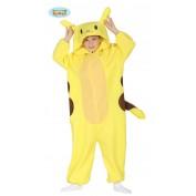 Pikachu pak kinderen