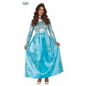 Frozen jurk Elsa volwassen
