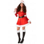 Kerstmeisje 3 delig