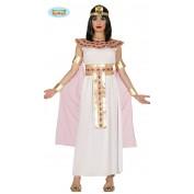 Cleopatra Egyptische dame jurk