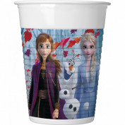 Frozen drinkbekers per 8