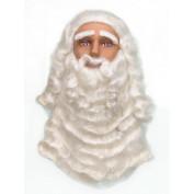 Baardstel Sinterklaas Synthetisch luxe