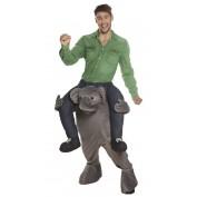Carry me Olifant kostuum
