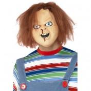 Chucky masker latex