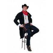 Cowboypak met Vest en Hoed