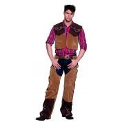 Cowboy Kostuum Rocky