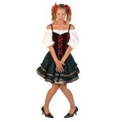 dirndl petticoat