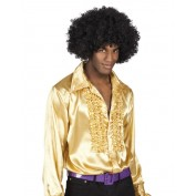 Discoblouse goud Toppers
