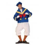 Donald Duck kostuum