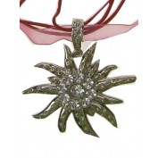 Edelweiss ketting