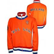 Oranje retro jack