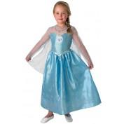 Frozen Prinsessenjurk Elsa