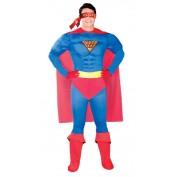 Superman kostuum goedkoop