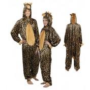Giraffe kostuum