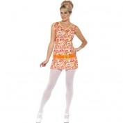 Hippie jurk kort goedkoop