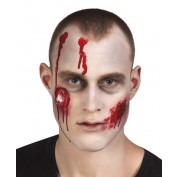 Zombie make up set schmink