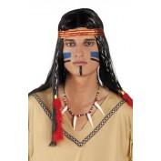 Indianen Ketting Tanden