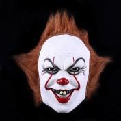 IT CLown Halloween Masker