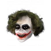 Joker masker met haar batman