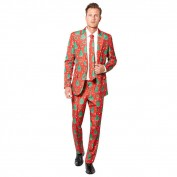 Kerst Suitmeister Kostuum
