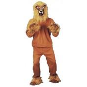 Kostuum wolf / leeuw