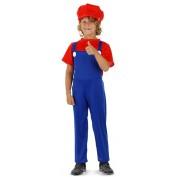Super Loodgieters pak