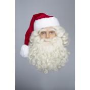 Haarwerk Kerstman Buffel model C