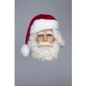 Kerstman Baard Model A  Buffel op tule