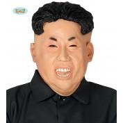 Masker Kim Jung Un Noord Korea