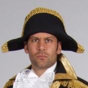 napoleon hoed admiraalshoed