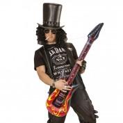 opblaasbare rocker gitaar slash